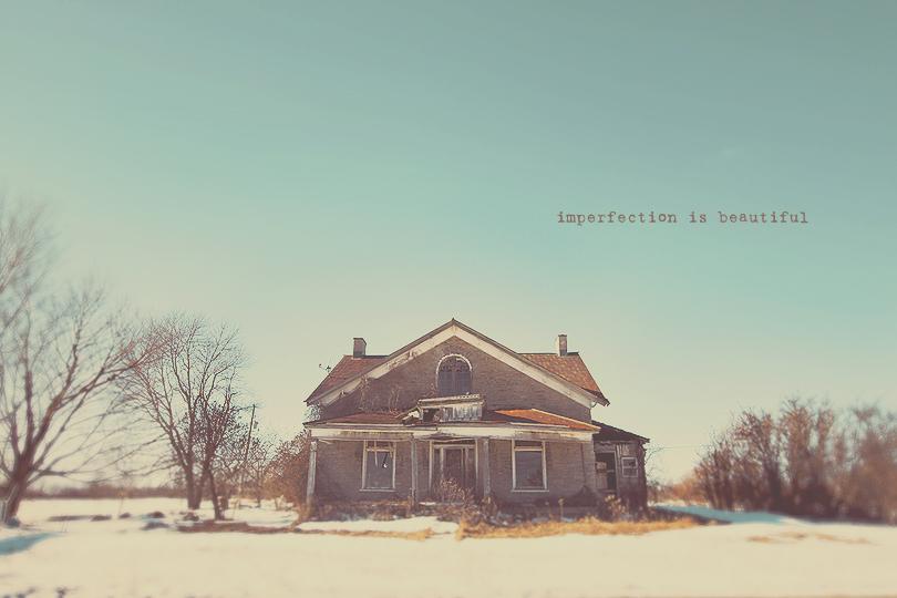 countryside, abandoned house, prince edward county