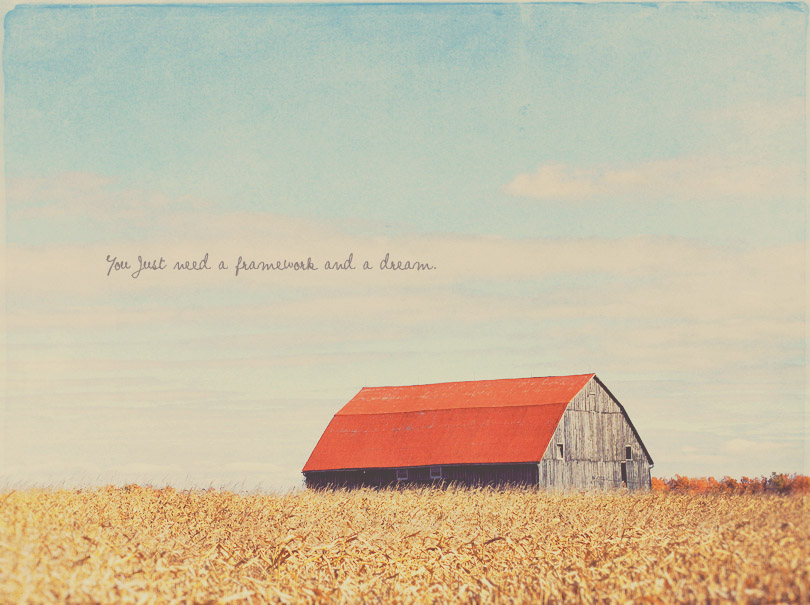 old red barn photos. print available at chapters indigo canada.