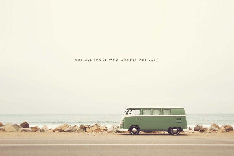 travel van, hippie van, hippy van, volkswagen van,