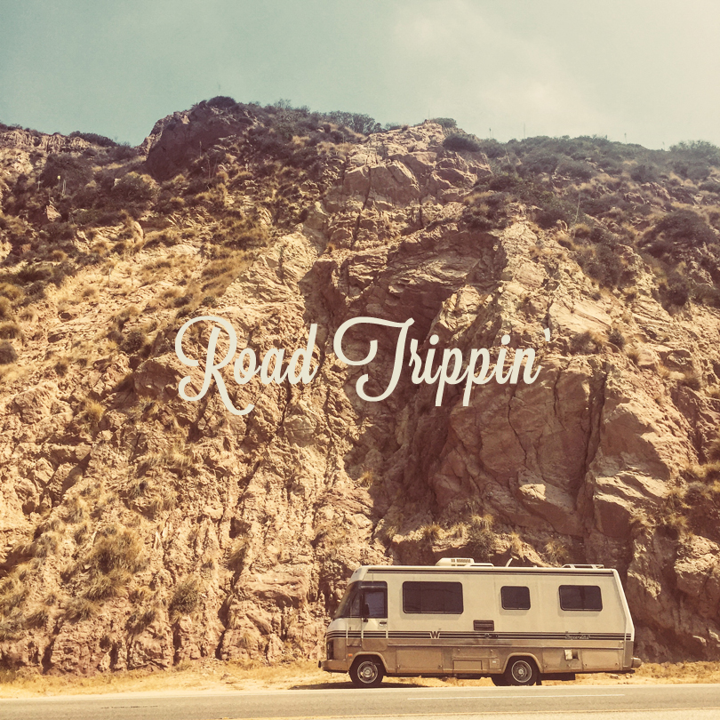 road trip, california road trip, wanderlust