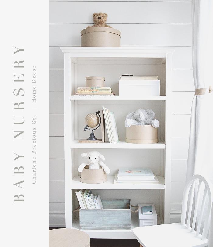 nursery decor, baby room ideas, baby room decor