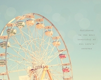 Ferris Wheel Date