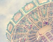 Flying Swing Ride