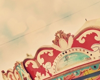 Red Carousel