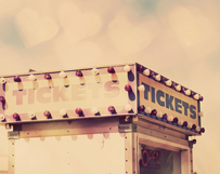 Golden Ticket Booth