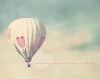 Tulip Balloon RIde