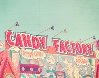 Red Candy Factory