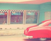 1970 Vintage Car
