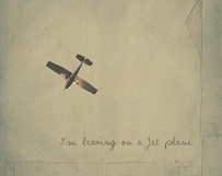 Jet Plane Love