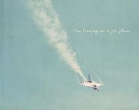 Speedy Jet Plane