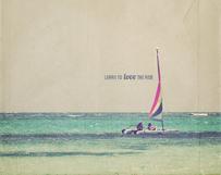 Sailboat Bliss