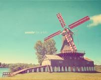 Windmill Wanderer