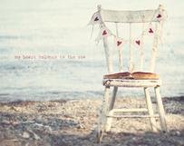 Heart Belongs to Sea