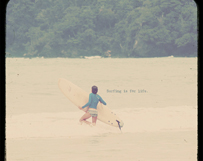 Surfer for Life