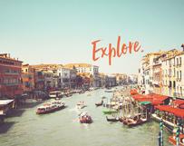 Wake Up in Venice
