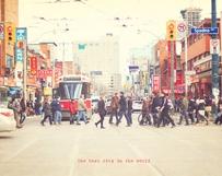 Toronto Spadina Avenue