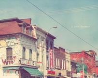 Queen West Toronto