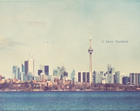 Toronto & Lake Ontario