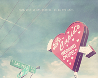 Cupid in Vegas