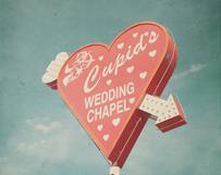 Cupid's Wedding Chapel