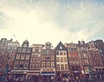 Hello Amsterdam