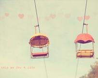 Pink Sky Ride