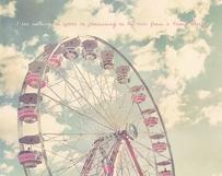 Whimsical Wheel