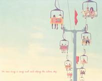 Sky Ride Pals