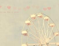 Ferris Wheel Love