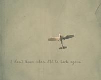 Jet Plane Goodbye