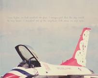 US Thunderbird