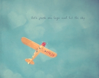 Let's Hit the Sky