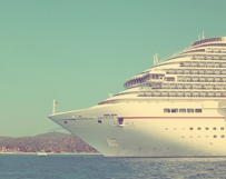 Cruise the Ocean