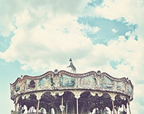 Sweet Carousel