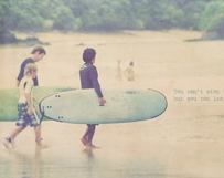Boys Who Surf