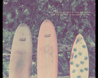 Pretty Surfboards