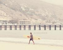 Malibu Surfrider