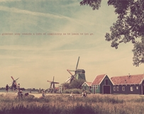 Dutch Countryside