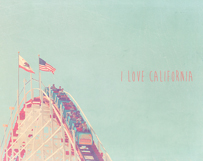 California Coaster