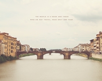 Firenze is a Dream