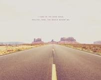 Open Road Utah