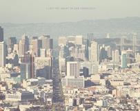 San Fran Cityscape