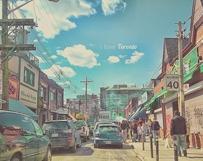Kensington Toronto