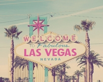 Welcome to Vegas